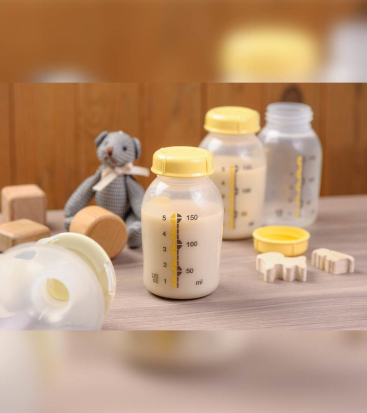 How Long Can Breast Milk Sit Out At Room Temperature-1