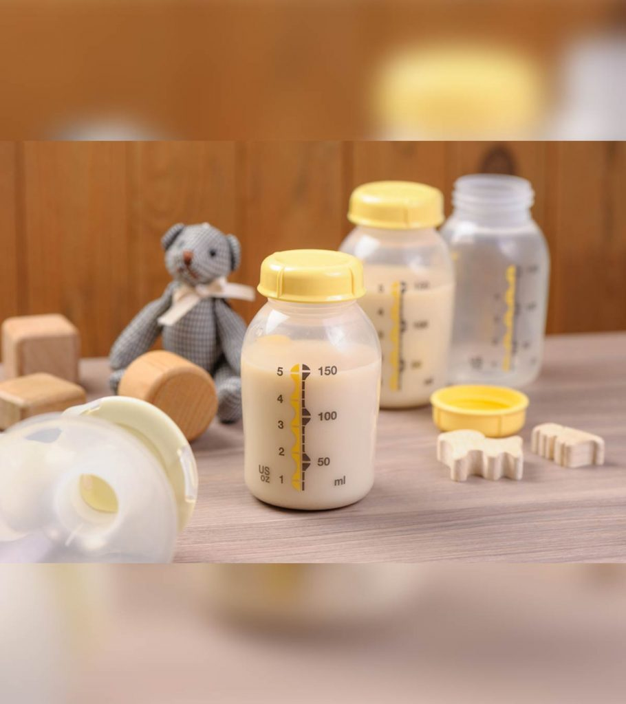 How Long Can Breast Milk Sit Out At Room Temperature 910x1024