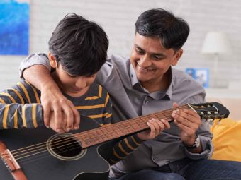 एक अच्छे पिता बनने के लिए 20 टिप्स | How To Be A Good Father In Hindi