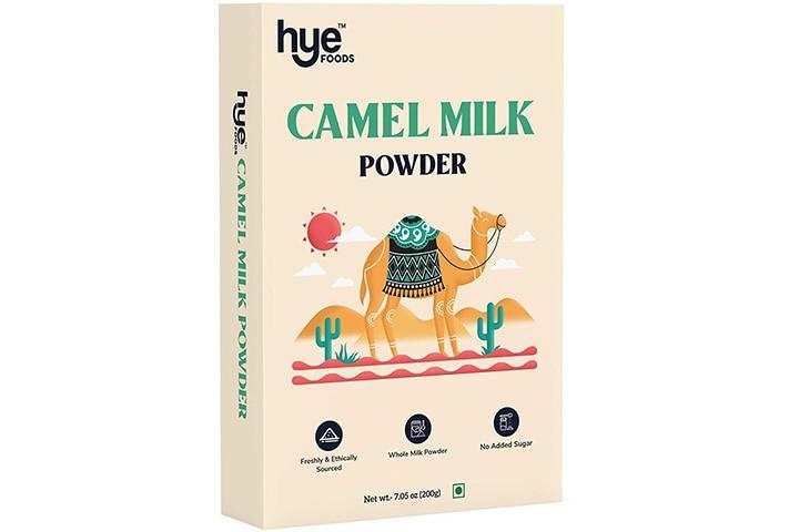 Hye Foods Camel Milk Powder