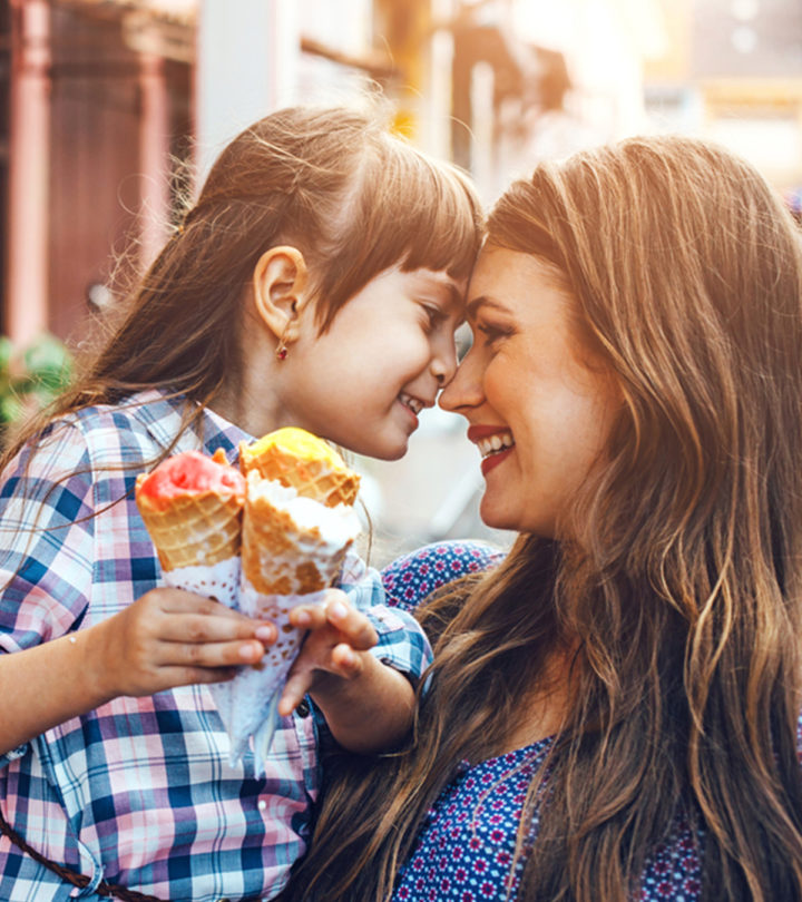 Important Tips On How To Be A Good Mother