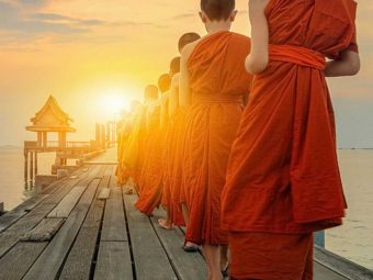 20 Interesting Facts About Buddhism For Kids