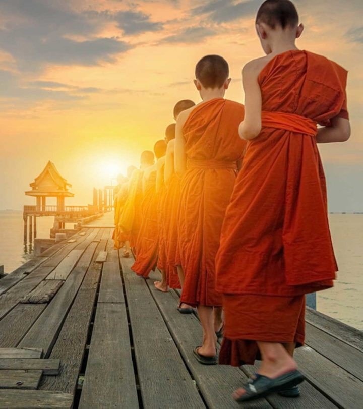 Interesting Facts About Buddhism For Kids-1