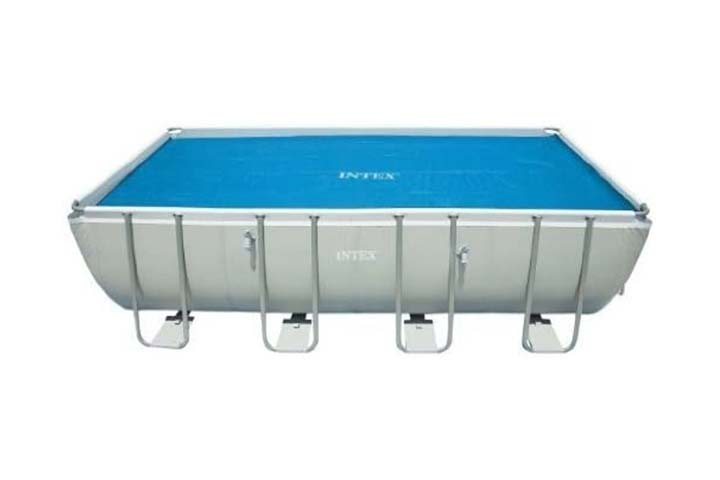 Intex Solar Cover for Frame Pools