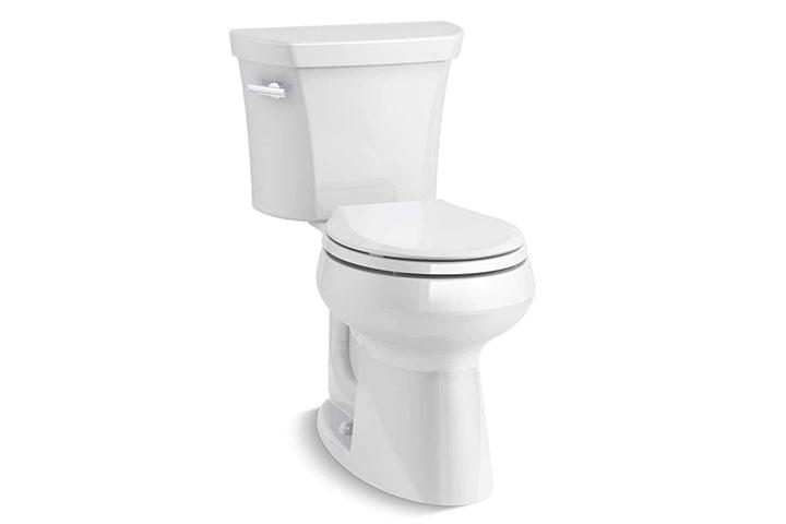 Kohler K-5481-0 Highline Toilet