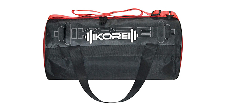 Kore Ace-3.0 Gym Bag With Carry Handles