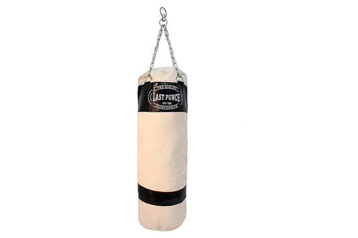 Lastworld Last Punch Heavy Duty Punching Bag