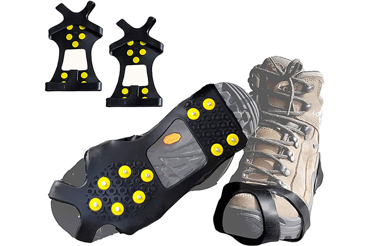 Limm Traction Cleats