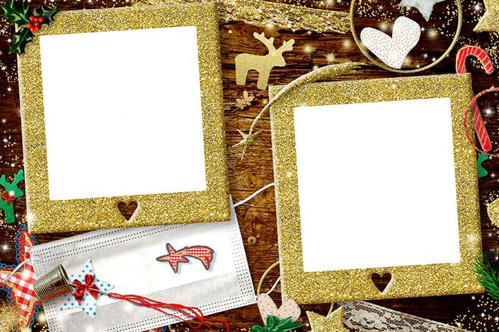 Make picture frames