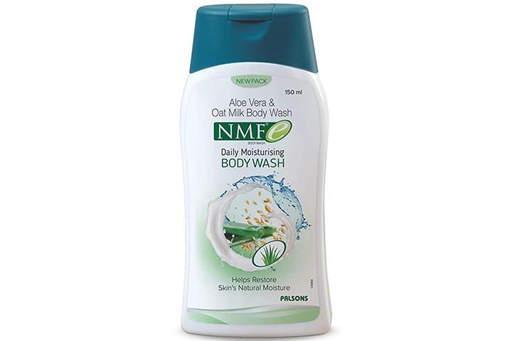 NMFe Moisturising Body Wash