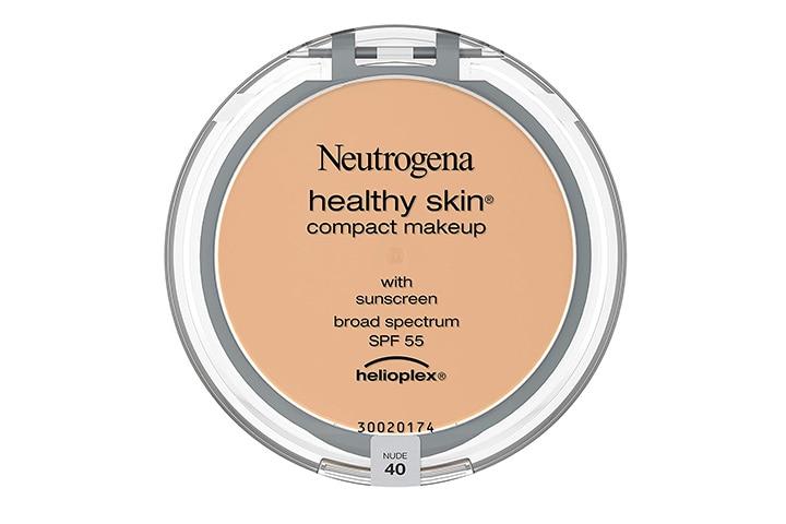 Neutrogena Healthy Skin Compact Lightweight