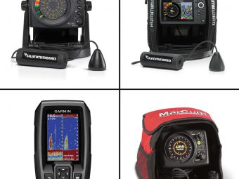 New Article: 5 Best Ice Fishing Flashers in 2021