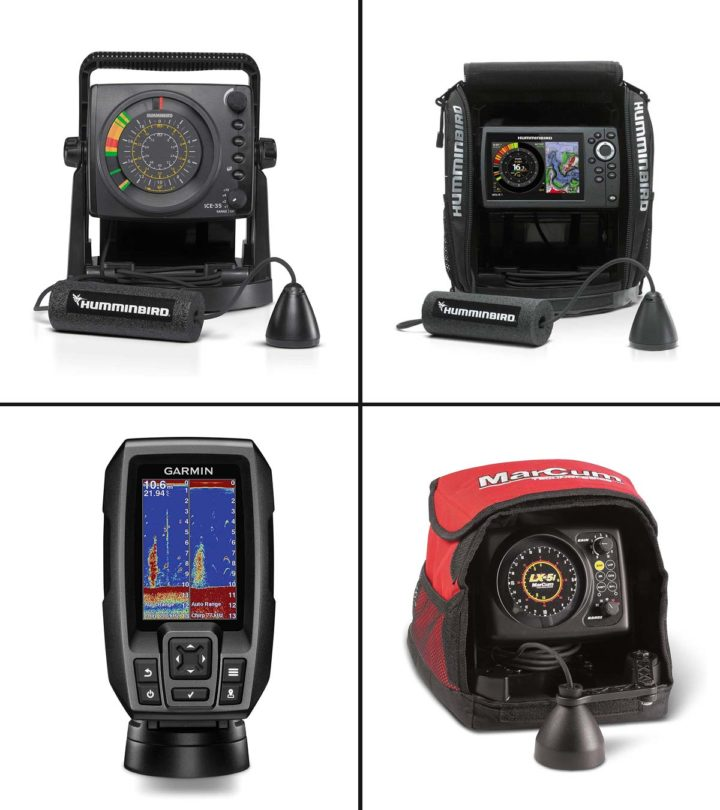 New Article 5 Best Ice Fishing Flashers in 2021-1