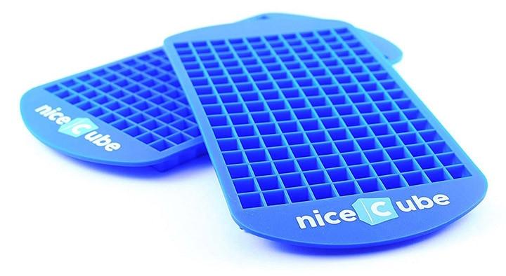 Nice Cube Mini Ice Cube Trays
