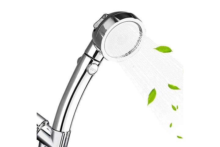 Nosame Shower