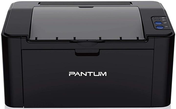 Pantum P2502W Monochrome Home Laser Printer