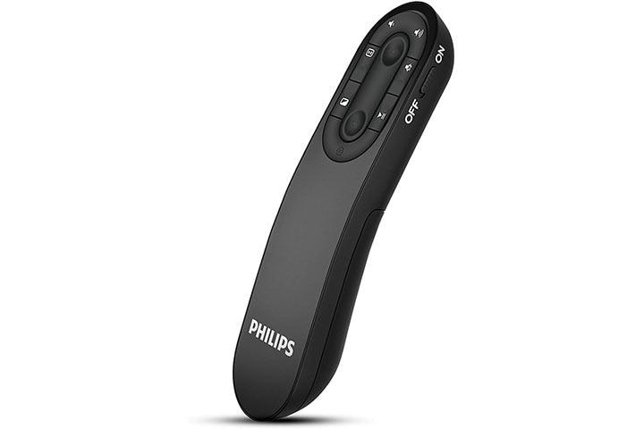 Philips Wireless Presenter Remote