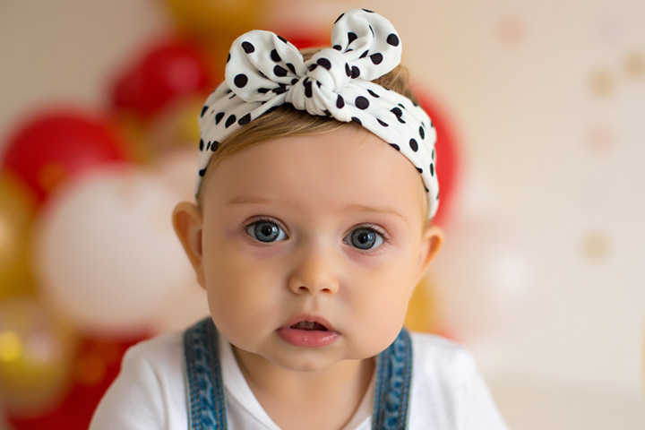 Popular Baby Girl Names Ending With Y
