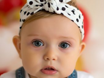 300+ Popular Baby Girl Names Ending With Y