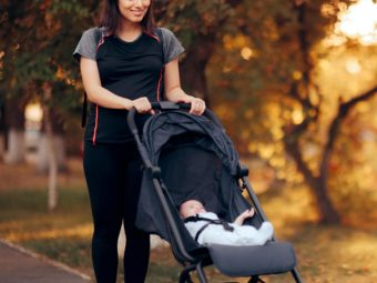 Postpartum Recovery: How To Take Care Of Yourself After Birth