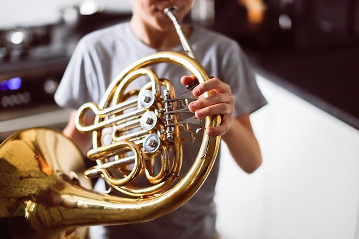 Practice instruments