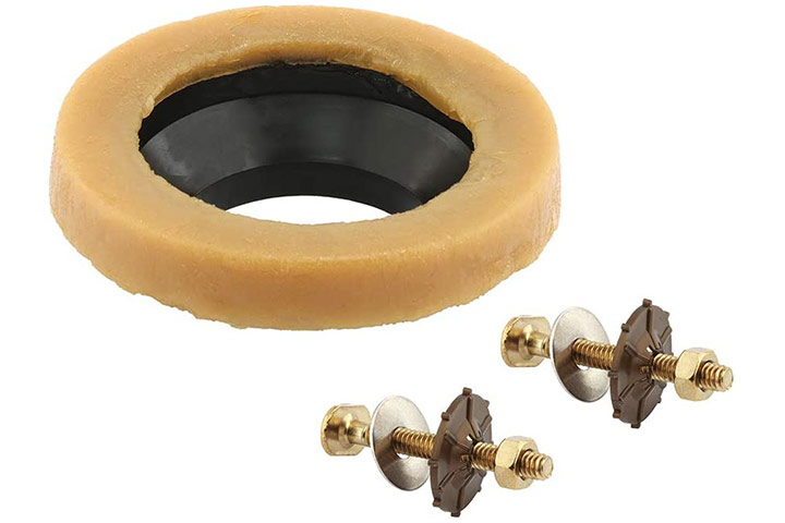 Prime Line Toilet Wax Ring