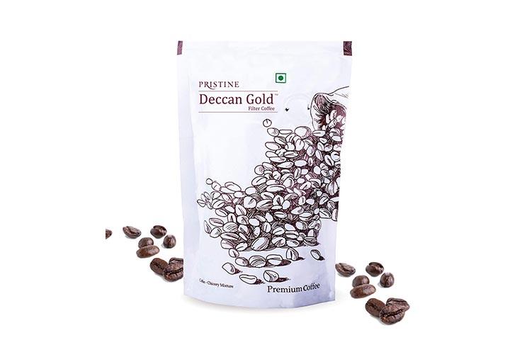 Pristine Deccan Gold Filter Coffee