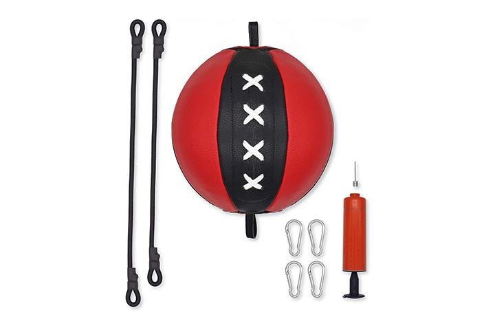 Prize Form Double End Punching Bag