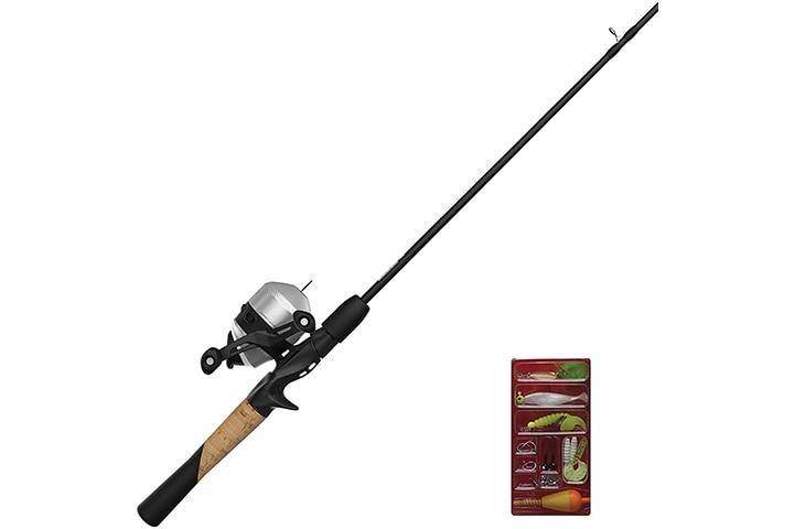 Quantum Glacier Fishing Rod