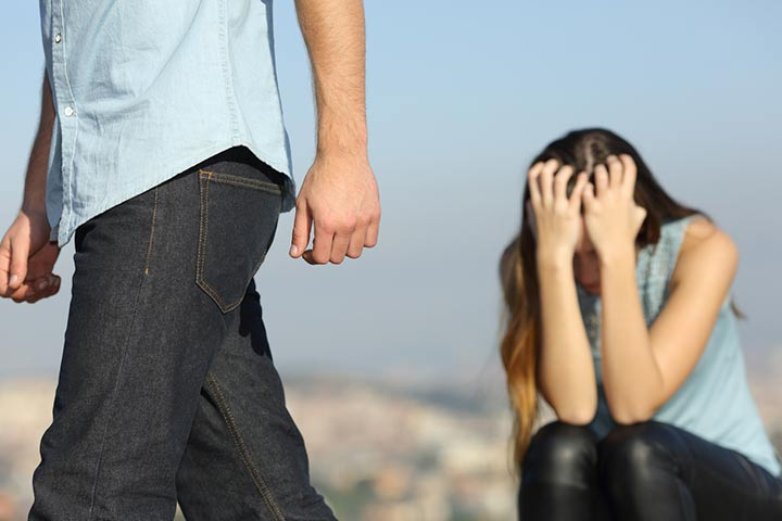 Real Reasons Why A Man Leaves His Wife For Another Woman
