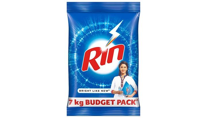 Rin Advanced Detergent Washing Powder