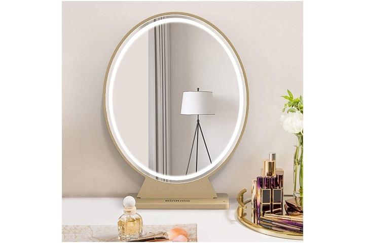 Rinkmo Vanity Makeup Mirror