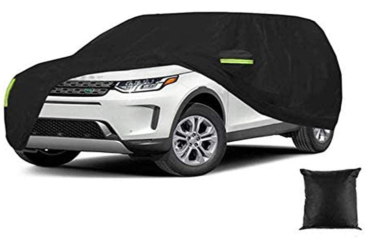 Sailnovo Car Cover