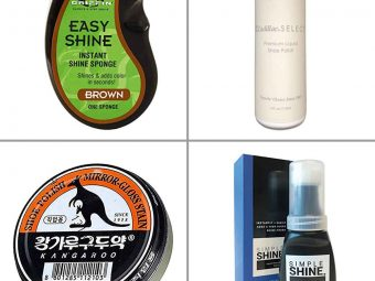 11 Best Shoe Polishes To Buy In 2021