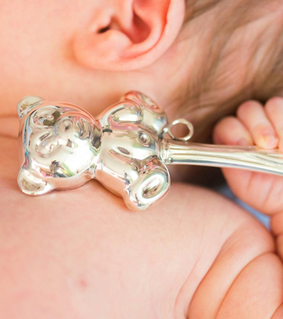 Silver Utensils For Baby Are They Safe Benefits And Tips To Use Them Banner 910x1024