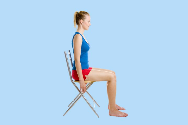 Simple exercises to reduce neck pain during pregnancy
