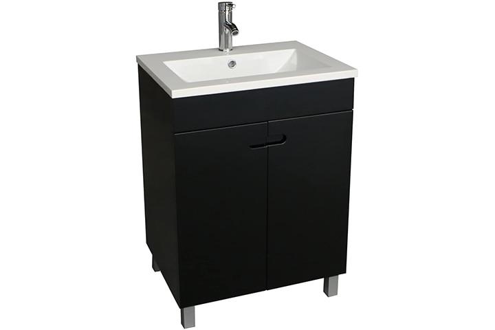 Sliverylake Pedestal Sink