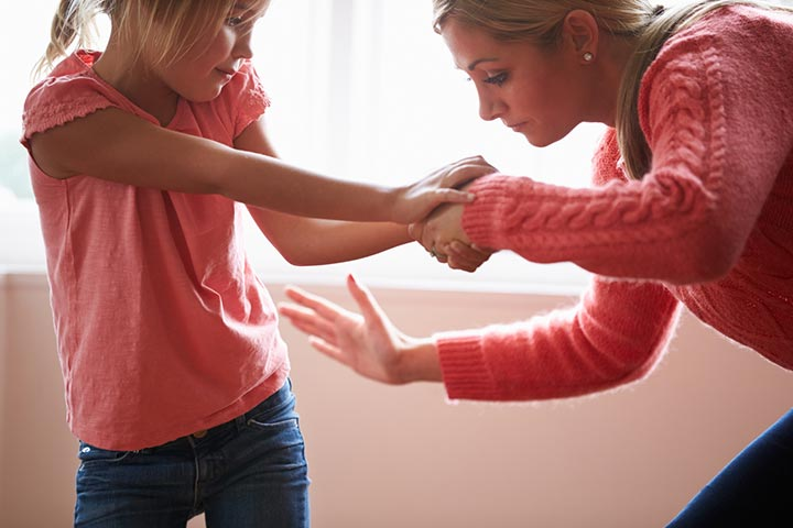 Smacking A Child Is that ok And other Ways To Discipline Kids-1