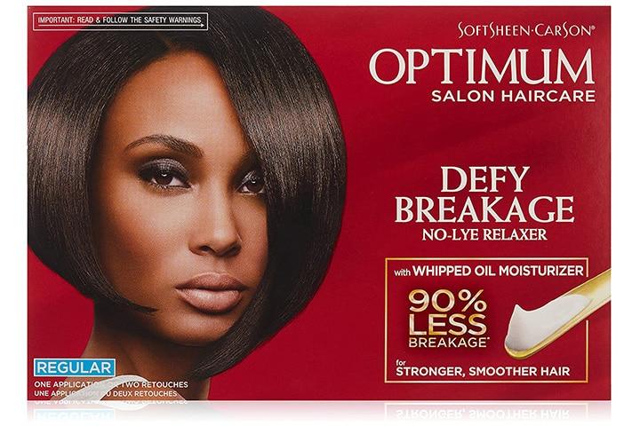 Softsheen-Carson Optimum Salon Haircare