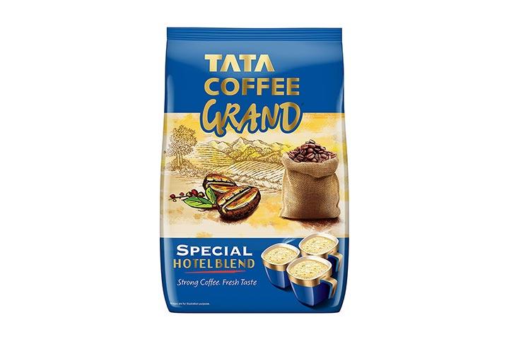 TATA Coffee Grand Special Hotel Blend
