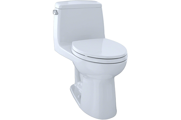 TOTO Eco Ultramax Elongated One Piece Toilet