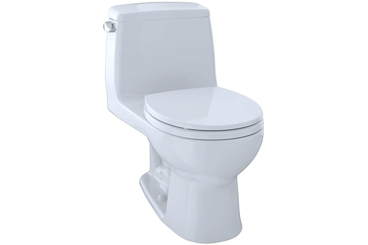 TOTO Eco Ultramax Round Front One-Piece Toilet