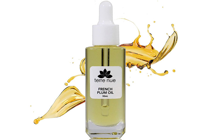 Terre Nue French Plum Oil