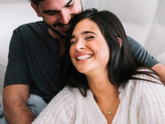 This Is What It's Like To Be Everything To Your Spouse