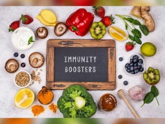 Top 7 Immunity Boosting Foods For Kids (With Recipes)