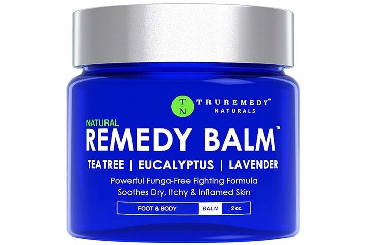 Truremedy Naturals Remedy Tea Tree Oil Balm