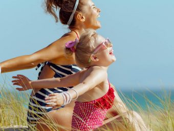 Vitamin D Deficiency In Children: Causes, Symptoms, And Treatment
