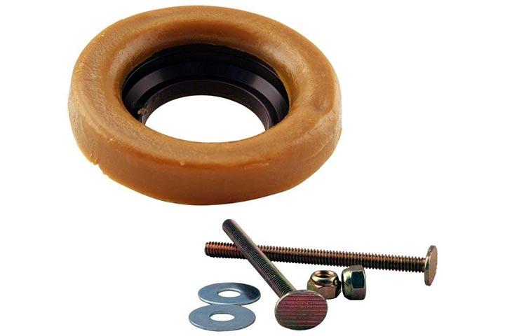 Westbrass Toilet Wax Ring