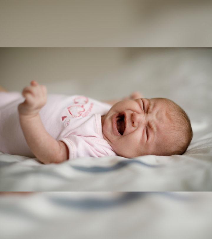 Windy Babies Causes, Symptoms