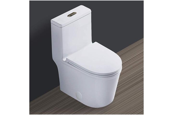 Winzo Compact One-Piece Toilet